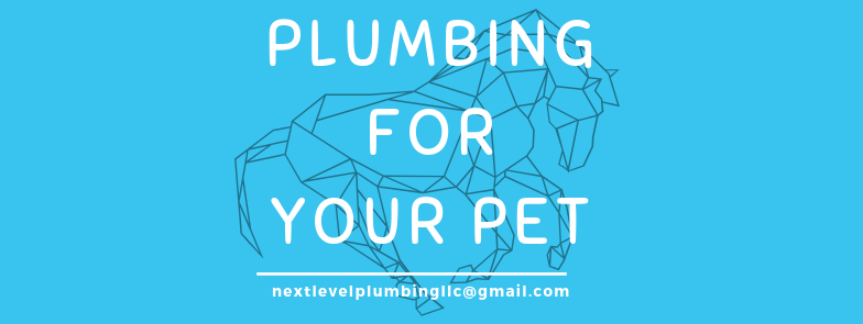 Plumbing for Your Pet (Part 2)